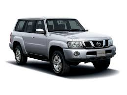 nissan patrol cars specifications technical data