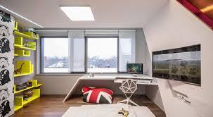 coole wandgestaltung coole zimmer ideen für minimalistische kinderzimmer und moderne