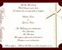 wedding invitations free sles wedding invitations free sles usa 28 images destination