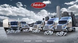 peterbilt truck dealer peterbilt app puts vehicle showroom at customers u0027 fingertips