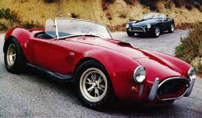 shelby cobra parts at cobra restorers ltd