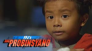 fpj u0027s ang probinsyano hunger game video dailymotion