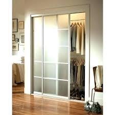 Best Closet Doors For Bedrooms Bedroom Closets With Sliding Doors Best Sliding Closet Doors Ideas