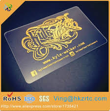 Business Card Design Fee Compare Prices On Transparent Visiting Card Design Online