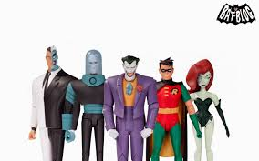 bat batman toys and collectibles batman the animated