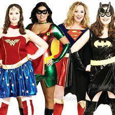 33 best costume women superhero plus size images on pinterest