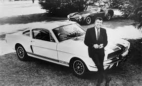 carroll shelby ford mustang carroll shelby a lived at throttle