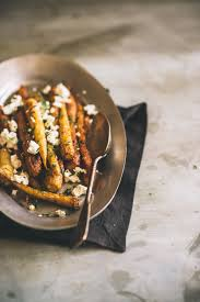 Thanksgiving Carrots Roasted Carrots With Fennel And Goats Cheese Souvlaki For The Soul