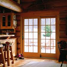 American Craftsman Patio Door Gliding Patio Doors Clevernest