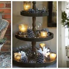 Traditional Decorating Ideas 100 Country Christmas Decorations Holiday Decorating Ideas 2017
