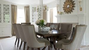 transitional dining room sets stylish dining chairs taupe dining chairs transitional