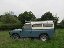 land rover daktari land rover series ii review and photos