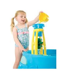 step2 waterwheel play table step2 waterwheel play table 753800 1 5 years