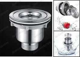 Deep Stainless Steel Kitchen Sink Stainless Steel Kitchen Sink Drain S End 9 16 2018 6 00 Am