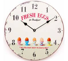modern kitchen chicken clocks retro wall clocks kitchen clocks