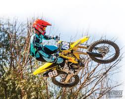 mxa race test 2017 suzuki rm z250 beware of self fulfilling