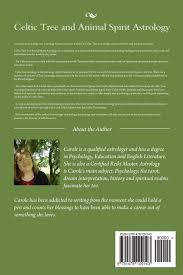 celtic tree and animal spirit astrology celtic tree signs carole