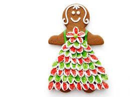 Best Dressed Gingerbread