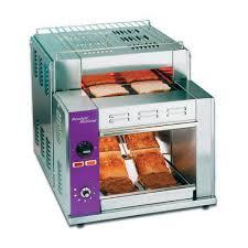 Commercial Conveyor Toaster Rowlett Rutland Rt1400 Conveyor Toaster