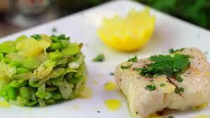 cuisine actuelle recettes recette marmiton tartiflette élégant cabillaud poªlé facile recette