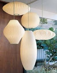Paper Lantern Pendant Light Reinterpreted Japanese Rice Paper Lanterns Rituals By Foscarini