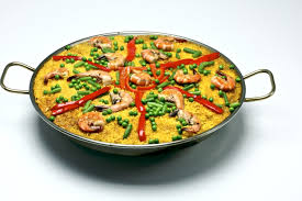 Produce Definition The Definition Of The Paella