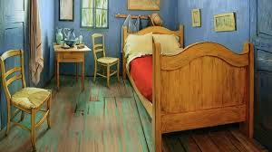 Van Gogh Laminate Flooring You Can Rent This Vincent Van Gogh Inspired Airbnb For Just 10 A