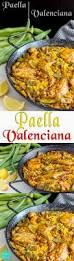 homemade paella valenciana recipe video happy foods tube