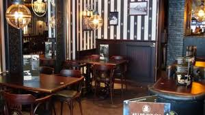 restaurant le bureau au bureau le havre in le havre restaurant reviews menu and
