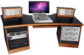 How To Build A Home Studio Desk by Home Studio Desk Design 92 Decorating Ideas In Home Studio Desk