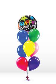 birthday balloons home