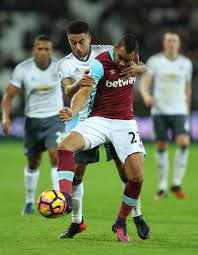 Andrew Halliday by Jesse Lingard Photos Photos West Ham United V Manchester United