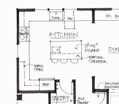 kitchen floor plans l shaped kitchen floor plans awesome uncategorized l shaped kitchen