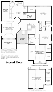 dominion homes floor plans dominion valley country club carolinas the richmond ii home design
