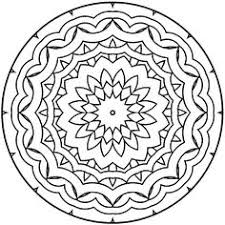 awesome collection printable mandala coloring pages kids