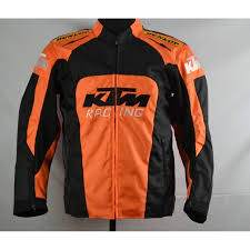 motorcycle riding jackets ktm orange textile jacket street motorcycle riding armor protective