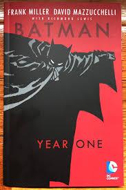 batman year one dustin harbin on batman year one the comics journal
