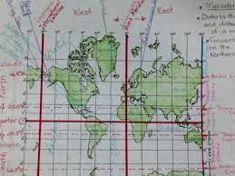 Eastern Hemisphere Map September Mrs Davies South Cache Middle