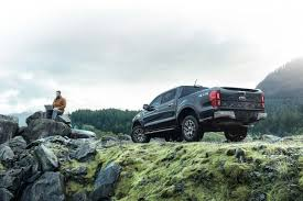 ford ranger ford of europe ford media center new 2019 ford ranger midsize pickup truck back in the usa fall