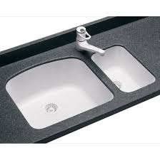 White Undermount Kitchen Sink Sinks Kitchen Sinks Undermount H2o Supply Inc Lewisville