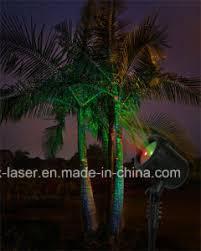 Landscape Laser Lights China Night Stars Waterproof Rg Motion Landscape Laser Light Mini