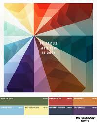 59 best the sound of color images on pinterest color palettes