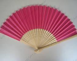 silk fans silk fans etsy