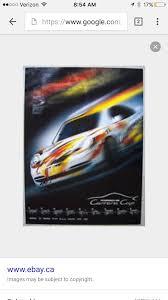 porsche poster vintage 996 race posters rennlist porsche discussion forums