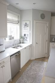 gray kitchen walls with white cabinets white kitchen cabinets with gray wall color page 1 line