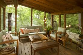 Screened In Patio Designs Pictures Of Back Porches Design