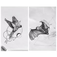 8 best tattoo designs images on pinterest bats bird and butterflies