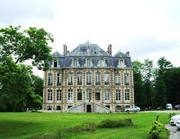 chambres d h es en baie de somme château chambre picardie château de montigny sur l hallue et