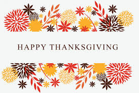 thanksgiving happy thanksgiving day vector illustrations