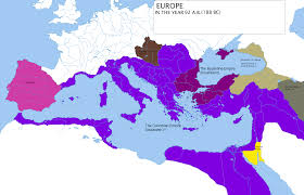 Byzantine Empire Map The Greek Empire Page 3 Alternate History Discussion